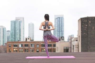 ทำความรู้จักกับการออกกำลังกายในตอนเช้าของทุกๆ วัน